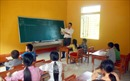 Thầy giáo miền xuôi hơn 20 năm dạy chữ ở bản nghèo không điện