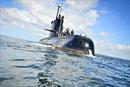Chưa thấy tăm hơi tàu ngầm ARA San Juan bị mất tích