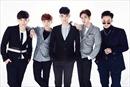 Nhóm nhạc 'mới toanh' của Việt Nam tham dự Giải thưởng truyền hình hàng đầu châu Á