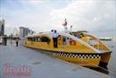 Khám phá tuyến buýt đường sông đầu tiên ở TP Hồ Chí Minh