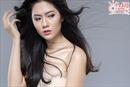 Ứng viên Miss Photo 2017 rạng ngời trong bộ ảnh beauty