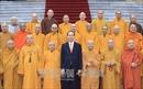 Chủ tịch nước: Đoàn kết hòa hợp giữa Phật giáo với các tôn giáo khác và các tầng lớp nhân dân