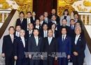 Thủ tướng: Mong muốn doanh nghiệp Nhật mở rộng đầu tư tại Việt Nam