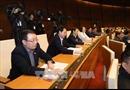 Quốc hội thông qua Dự thảo Luật Quy hoạch: Tầm nhìn quy hoạch quốc gia từ 30 - 50 năm