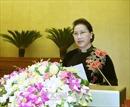 Toàn văn Bài phát biểu bế mạc Kỳ họp thứ 4, Quốc hội khóa XIV
