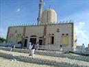 Nổ ở đền thờ Hồi giáo Ai Cập, 54 người chết
