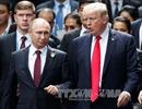 Năm 2017 và vòng xoáy đối đầu Nga - Mỹ