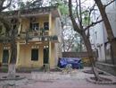Vẫn chưa có phương án bố trí địa điểm học an toàn cho học sinh trường Văn Môn