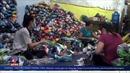 Bắt quả tang cơ sở nghi sản xuất số giày giả thương hiệu nổi tiếng