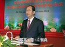 Chủ tịch nước Trần Đại Quang: Hoạt động công đoàn phải coi cơ sở là trọng tâm