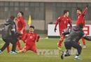 HLV Park Hang-seo úp mở về đấu pháp trận bán kết, khẳng định U23 đã vươn tầm châu Á