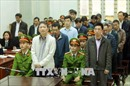 Xét xử Trịnh Xuân Thanh và đồng phạm: Các bị cáo chỉ định thầu và tạm ứng tiền trái quy định