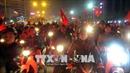 Hoạt động cổ vũ đội tuyển U23 Việt Nam phải đảm bảo an toàn tuyệt đối
