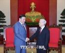 Làm sâu sắc hơn quan hệ giữa Việt Nam - Mông Cổ