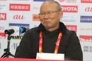 HLV Park Hang-seo: Chiến tích đến từ sự nỗ lực của các cầu thủ U23 Việt Nam
