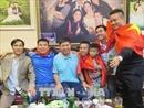 Hạnh phúc vỡ òa tại gia đình Văn Toàn, Văn Thanh