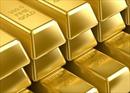 Giá vàng châu Á đi xuống