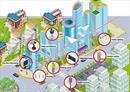 Tầm nhìn xây dựng thành phố thông minh