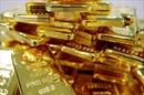 Giá vàng và bạch kim thế giới 'lấp lánh'