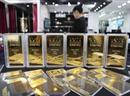 Xu hướng giảm bao trùm thị trường vàng tuần qua