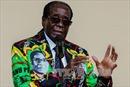 Tổng thống Mugabe có thể bị luận tội ngày 21/11