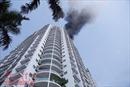 Một số vụ cháy khu chung cư từ năm 2014 đến nay