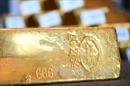Giá vàng châu Á đi xuống do nhà đầu tư chốt lời