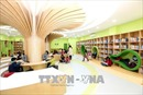'Hút' trẻ em đến thư viện, trải nghiệm bổ ích dịp hè