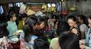Độc đáo bánh canh bưng tô 'chờ' của người Khmer Nam bộ