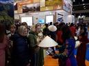 Việt Nam tham dự Hội chợ du lịch MITT tại Nga
