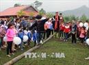 Khai mạc Hội làng người Dao ở Bằng Cả - Hoành Bồ (Quảng Ninh)