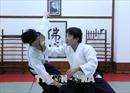 200 võ sư, huấn luyện viên biểu diễn võ AIKIDO tại Hà Nội