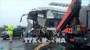 Một ngày, 4 vụ tai nạn làm 3 người thiệt mạng trên cao tốc Pháp Vân – Cầu Giẽ