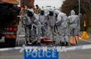 Vụ điệp viên Skripal: 23 nhà ngoại giao Nga rời Anh về nước