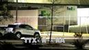 Thêm một gói hàng phát nổ tại bang Texas