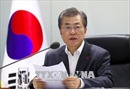 Tổng thống Moon Jae-in mong muốn nâng quan hệ Hàn - Việt lên tầm cao mới