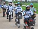 Ninh Bình: Người dân huyện Yên Khánh đeo khẩu trang cả ngày vì sợ 'mùi lạ'