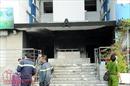Xác định danh tính 13 nạn nhân tử vong trong vụ cháy ở chung cư Carina Plaza