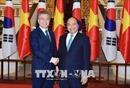 Việt Nam - Hàn Quốc tăng cường quan hệ tin cậy chính trị qua tiếp xúc cấp cao và các cấp