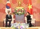 Nâng cấp quan hệ Đối tác hợp tác chiến lược Việt Nam - Hàn Quốc toàn diện trên nhiều lĩnh vực