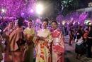 Đậm sắc màu văn hóa Nhật Bản tại Hà Nội