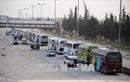 Quân đội Syria đạt bước tiến lớn tại Đông Ghouta