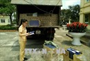 Gần 2.500 bao thuốc lá ngoại không rõ nguồn gốc suýt 'lọt' vào Thanh Hoá