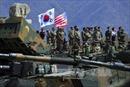 Hàn Quốc và Mỹ kết thúc tập trận đổ bộ quy mô lớn