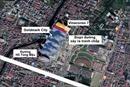 Hà Nội yêu cầu xử lý dứt điểm tranh chấp hạ tầng giao thông giữa Goldmark City và Vinaconex 7