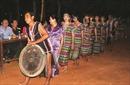 Triển lãm chuyên đề văn hóa dân tộc S'Tiêng