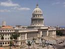Capitolio - công trình kiến trúc kỳ vĩ của nhân dân Cuba