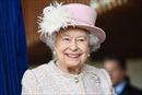 Nước Anh mừng sinh nhật 92 tuổi của Nữ hoàng Elizabeth