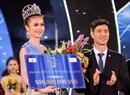 Nguyễn Thị Kim Ngọc đăng quang Hoa hậu biển Việt Nam toàn cầu năm 2018