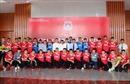 Câu lạc bộ bóng đá Phố Hiến ra mắt, nhắm tới V.League 2020